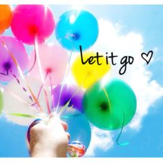 Blogger, inspiring advice to just let it go. This will take practice your mentality and welfare is so worth the investment. If you find yourself in a situation that's emotionally painful, deal with it immediately. Forgive other's and yourself quickly, let it go clean slate style, Some emotions are forged from past hurts they often lie and tend to blow up petty matter's into anxieties, You know if your beginning to stress teach yourself to maintain your own peace and sanity.