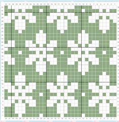 Tapestry Crochet Patterns, Easy Knitting Patterns, Knitting Charts, Knitting For Kids, Double Knitting, Loom Knitting, Knitting Stitches, Stitch Patterns, Stitch Doll