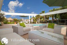 Exclusive luxury Villa in Porto Cristo. - Villas BrokerVillas Broker