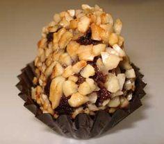 Ferrero Rocher de Morcilla