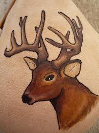 Resultado de imagen para ciervos para dibujar