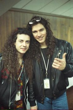 Mark Slaughter & Tim Kelly (Slaughter)