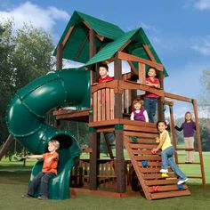 70 Best Outdoor Kids Play Areas Images In 2012 Kids Play