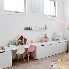 Play room goals this morning featuring our Olliella Neutra Basket. These beauties make the best storage baskets for just about anything and look fab anywhere! Store link in our bio x Gorgeous pic Playroom Design, Kids Room Design, Ikea Kids Bed, Living Room Storage, Room Goals, Toy Rooms, Küchen Design, Baby Room Decor, Living Room Inspiration