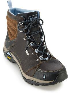 Ahnu Montara Boot Hiking Boots - Women's - Free Shipping at REI.com