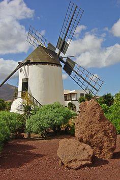 Molino-Antigua