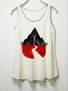 Sleeping With Sirens tank top