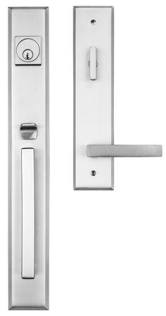 Front Door Handles >> 26 Best Front Door Hardware Images In 2017 Front Door
