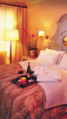 Wine? Check. Cozy accommodations? Check. #California #Sonoma