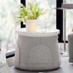 Moooi Elements 006  #urban #scandi #lookbook #SS14 #interiordesign #table #grey