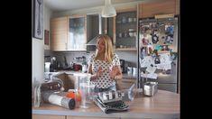 Οργάνωση Κουζίνας & ΔΙΑΓΩΝΙΣΜΟΣ   Stathatou Evi - YouTube