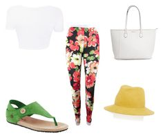 """""""Untitled #217"""" by deedee-07-love on Polyvore featuring Bearpaw and Lola"""