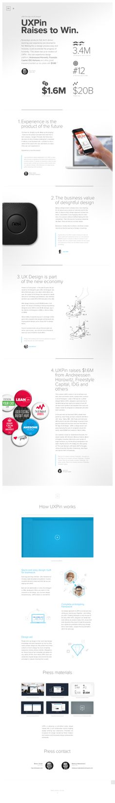 Press page for UXPin. http://press.uxpin.com/