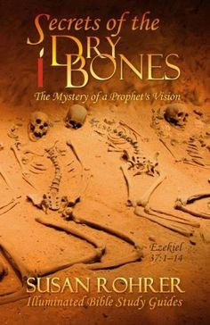 Secrets of the Dry Bones: Ezekiel 37:1-14 - The Mystery of a Prophet's Vision (Illuminated Bible Stu