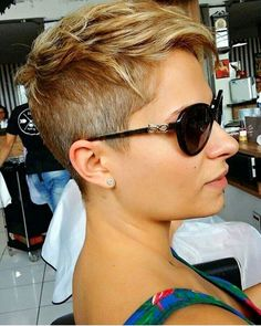 Favorite Pixie Hairstyles Ideas (23)
