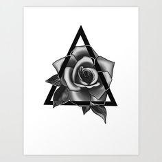 Single Rose Tattoos, Black Rose Tattoos, Life Tattoos, Body Art Tattoos, Sleeve Tattoos, Finger Rose Tattoo, Finger Tattoos, Neck Tattoo For Guys, Tattoos For Guys