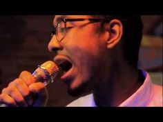 """▶ Oddisee """"Let It Go Live"""" (Live) - YouTube"""