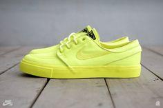 Nike Stefan Janoski Lemon Twist