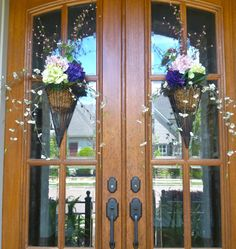 Please visit our website to create your own wreath! Warm Welcome Wreaths: Handmade Wreaths