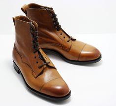 Edward Green Snow Boot