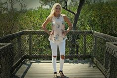 Satin Floral Top, Sneak Peek White Skinny Jeans, Seashore Sandals   https://www.shoptiques.com/products/sneak_peek-white-skinny-jeans-3-1/520797?signalSource=boutique  https://www.shoptiques.com/products/bamboo-seashore-sandals/528357?signalSource=boutique