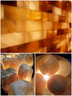 Visit Elements Spa in West Hartford, Connecticut to experience Connecticut's first salt cave, made with authentic Himalayan rock salt!  www.5elements4u.com #himalayanrocksalt #spa