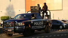 En áreas sectorizadas a la Policía Morelia y Policía Federal, se trabaja de manera coordinada a través de patrullajes y recorridos, asegura la dependencia estatal – Morelia, Michoacán, 26 de ...