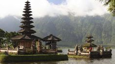 Bali = Beautiful
