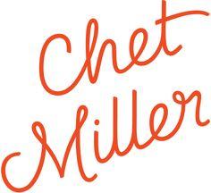 chet miller: favorite shop in downtown Durham, NC