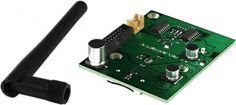 GSM Modem Modul  #Didactum #GSM #Modem #Modul #SMS #Monitoring #Serverroom #Security Electronics