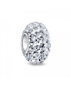 Pandora Christmas Diamond Clear Bead Online (2214PCH)