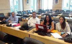 Informe denuncia ante la #ONU el aumento la represión contra la libertad de expresión   #Cuba