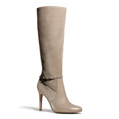 The Ursala Boot from Coach