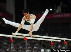 Olympics Exercises