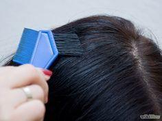 Comment se teindre les cheveux naturellement