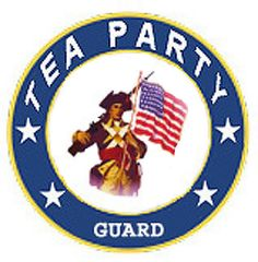 TeaPartyGuardian12inch