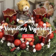 #kvetysilvia #kvetinarstvo #vianoce #kvety #christmas #merrychristmas #christmastree #christmastime #christmas2016 #love #instagood #cute #follow #photooftheday #beautiful #tagsforlikes #happy #nature #like4like #style #nofilter #pretty #design #awesome #home #handmade #winter #floral #picoftheday #decoration