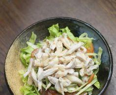 L'insalata di pollo