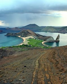 Galápagos Islands | Stunning Places #Places