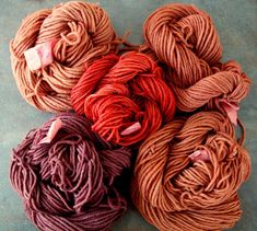 An Impartation of Color: Madder (Rubia tinctorum) 2013 Natural Dyeing, Creative People, Mother Nature, Herbalism, Dyes, Roots, Flow, Plants, Copper
