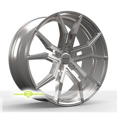 Rosso Icon Machined Silver Wheels For Sale & Rosso Icon Rims And Tires