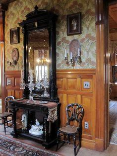 riverside.love.: Heritage House...
