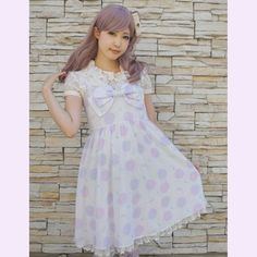 KOKOkim Gloomy Mermaid Pinafore Dress 2