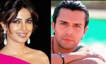 If rumours have any truth to it then all PeeCee fans out there might soon get to see real life of their favourite star materialise on celluloid. The gossip tongues are wagging and hinting that Priyanka Chopra's ex-boyfriend Aseem Merchant is planning to make a biopic on her.