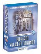 Puhtaat Valkeat Lakanat - Box (9 disc) - DVD - Elokuvat - CDON.COM 1-4 asti löytyy jo.