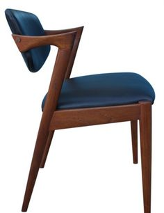42 Dining Chairs by Kai Kristiansen - Google Search