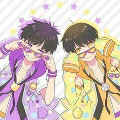 待って!あと7人でフォロワーの人数が、50人になる!!! フォローしてくれとる人にマジ感謝(*˘˘*) フォロワー50人になったらなんかしよっかな〜? All Anime, Anime Art, Osomatsu San Doujinshi, Boboiboy Galaxy, Instant Messaging, Ichimatsu, Anime People, Game Character, Nerdy