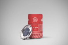 Citea - The Urban Tea (Concept) on Packaging of the World - Creative Package Design Gallery