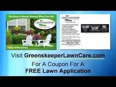 Lawn Care Redding Newtown Sandy Hook http://www.GreenskeeperLawnCare.com Joe Konkol talks about the best ways to handle crab grass (how to kill crabgrass and even better, how to prevent crabgrass) Greenskeeper Lawn Care services all of Fairfield County Connecticut including Redding, Newtown, and Sandy Hook, CT.  Call or visit our website for a coupon for a free lawn treatment and to see more lawn care tips videos.    (203) 259-7646  http://www.GreenskeeperLawnCare.com