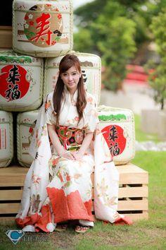 Som.....Cheng ^^ - N' Yoko Vol.2 @ Hako Town - Photo #7 of 8
